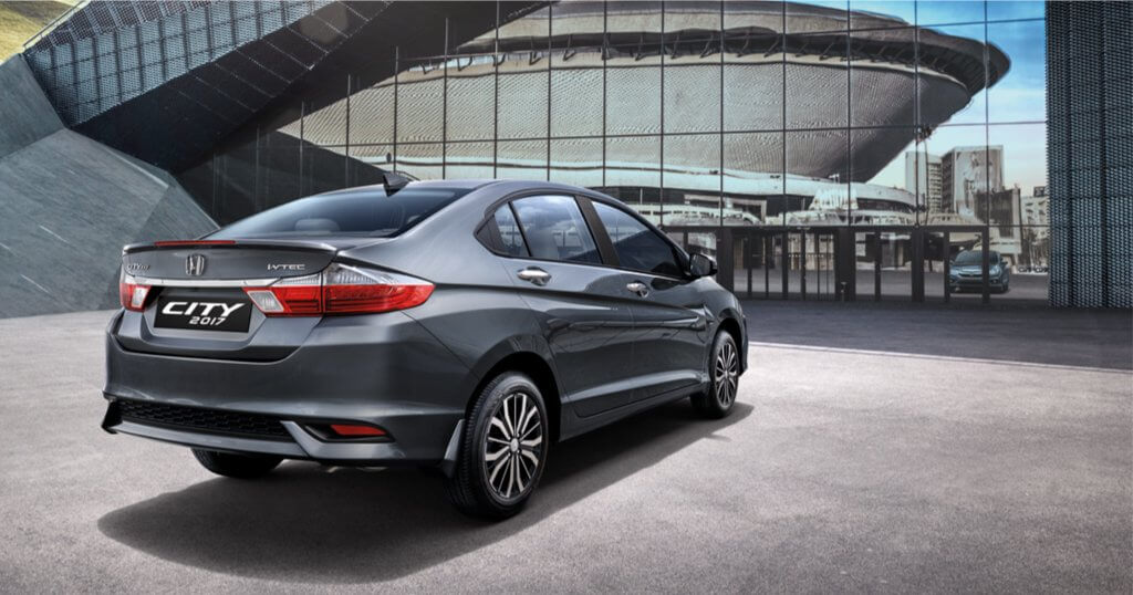 Honda City 2017 Facelift | Specifications, Price