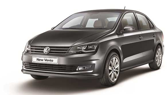 Volkswagen Vento Highline Plus 2017 Specs, Price