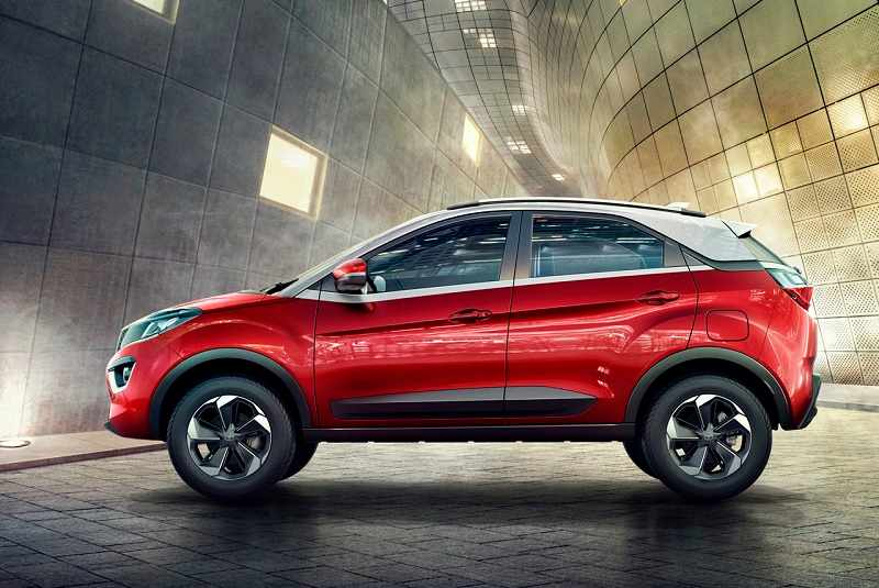 Tata Nexon 2017 Price, Specifications, Mileage, Photos
