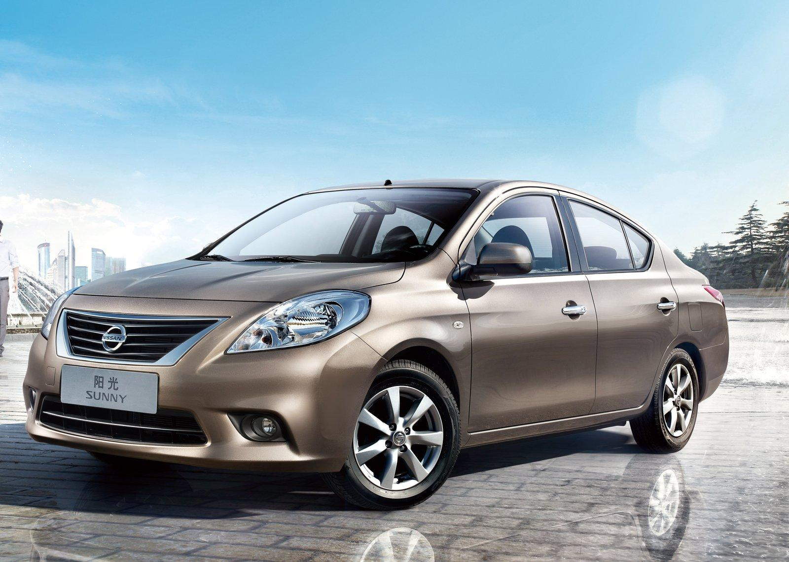 Nissan Sunny  - Specifications, Price, Review, Colors - Discounts 2017