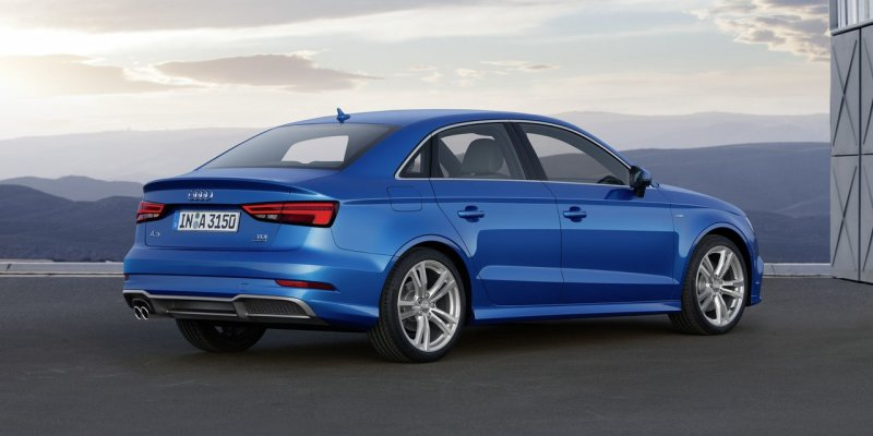 Audi A3 Price in India, Specifications, Mileage, Photos, Colours