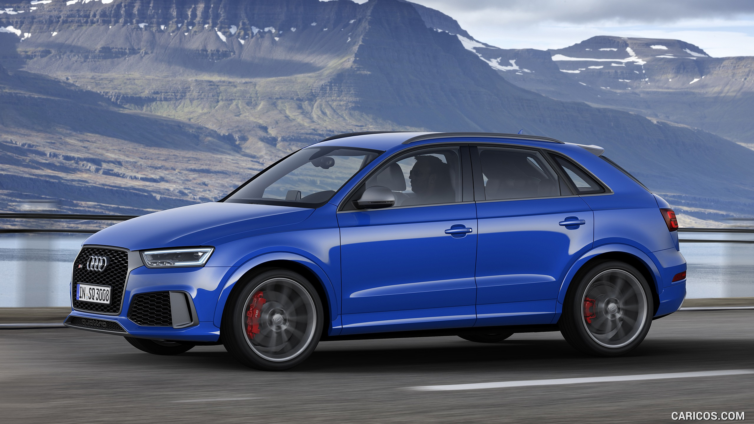 Audi Q3 Specifications, Price, Mileage, Pics, Review