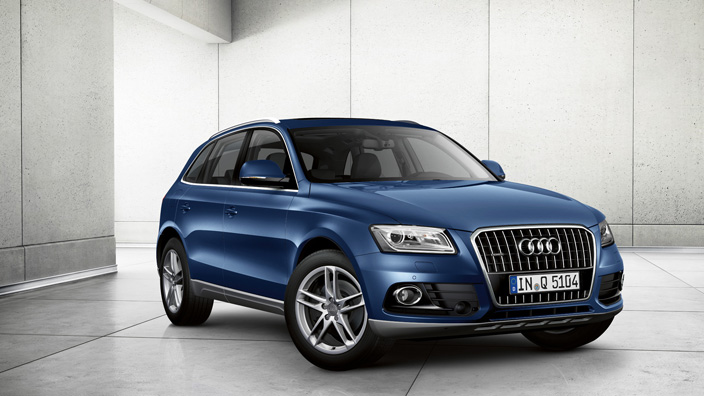 Audi Q5 Specifications, Price, Mileage, Pics, Review