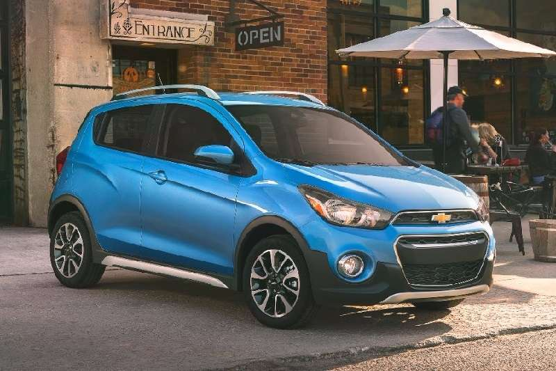 Chevrolet Beat Specifications, Price, Mileage, Pics, Review