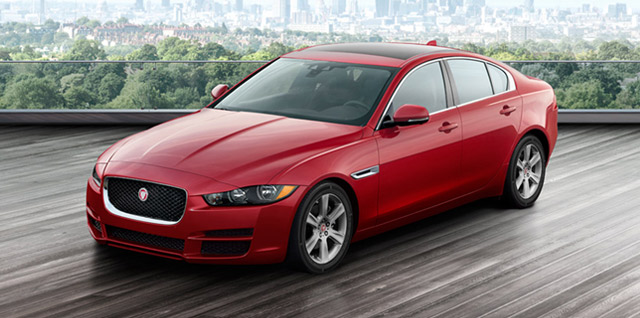 Jaguar XE Specifications, Price, Mileage, Pics, Review