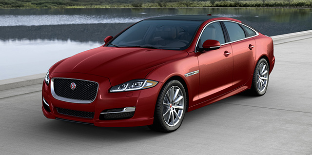 Jaguar XJ L Specifications, Price, Mileage, Pics, Review