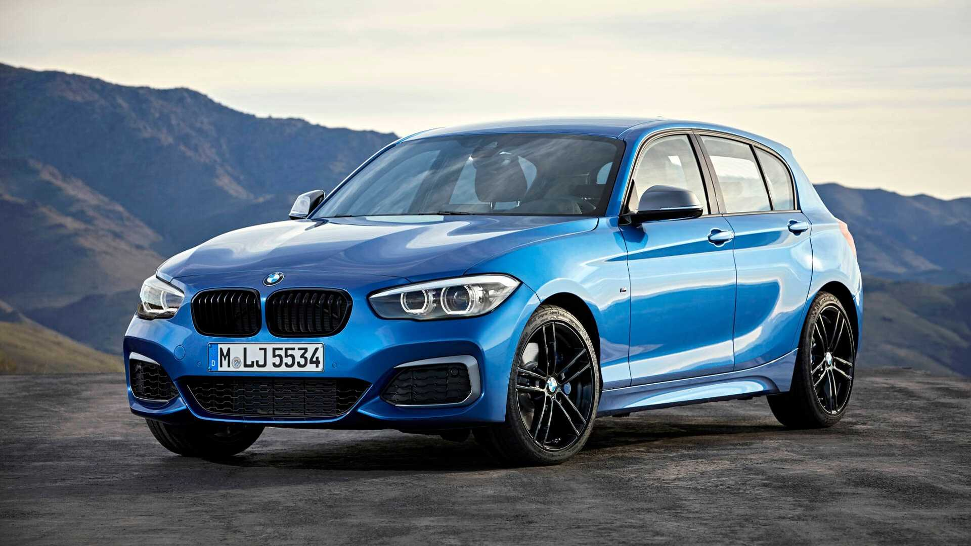 BMW 1 series Specifications, Price, Mileage, Pics, Review