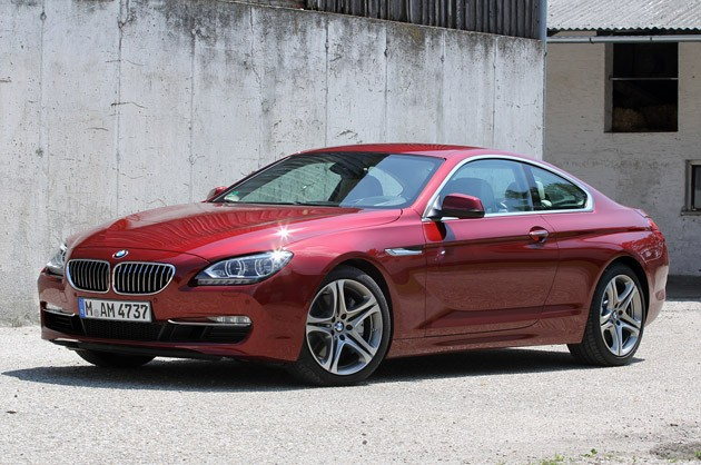 BMW 6 series Specifications, Price, Mileage, Pics, Review