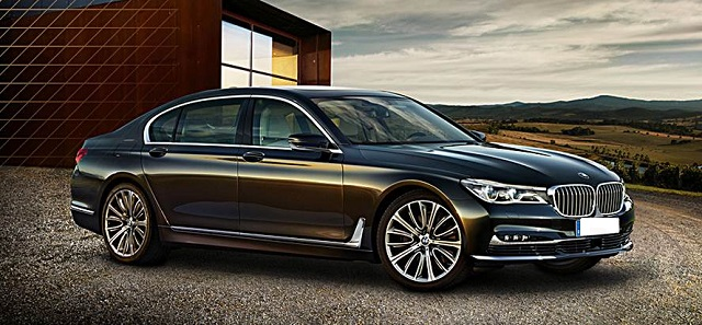 100 Reviews Bmw 750i Cost On Margojoyo