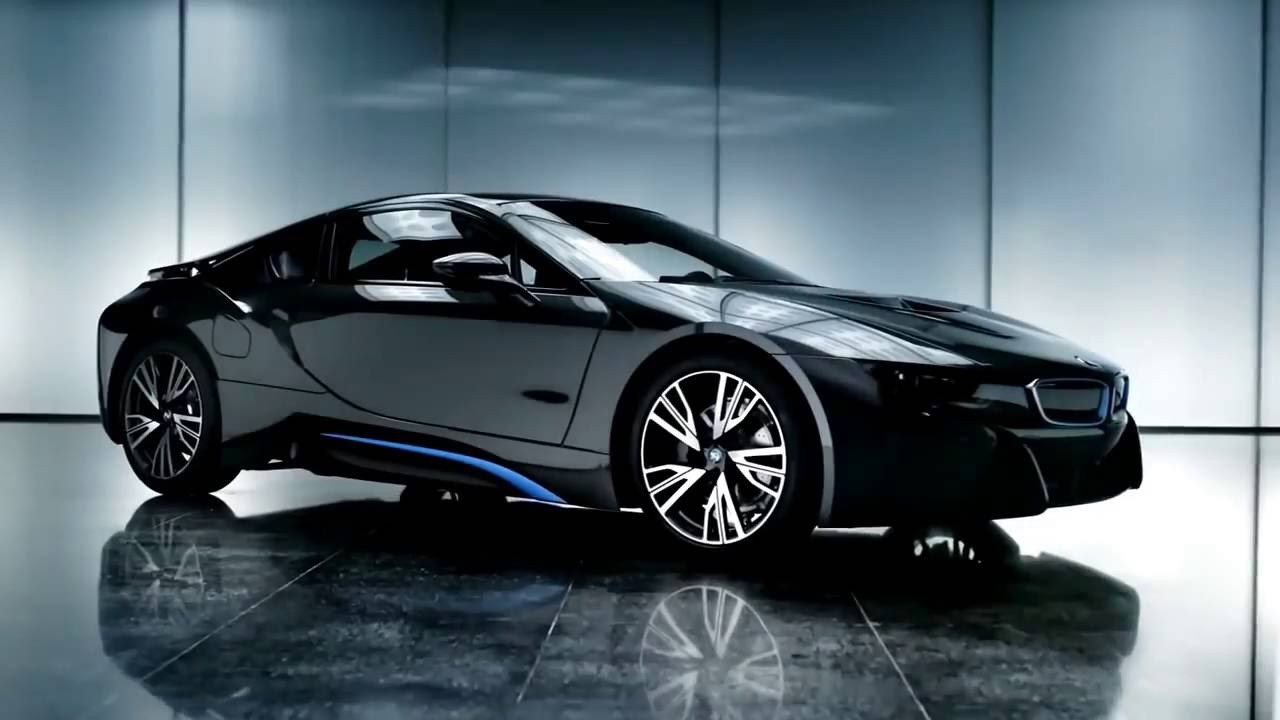 BMW i8 Specifications, Price, Mileage, Pics, Review