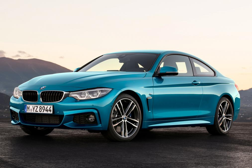 BMW M4 Specifications, Price, Mileage, Pics, Review