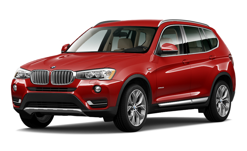 BMW X3 Specifications, Price, Mileage, Pics, Review