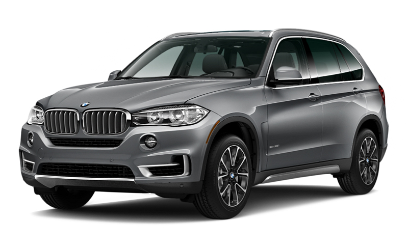 BMW X5 Specifications, Price, Mileage, Pics, Review