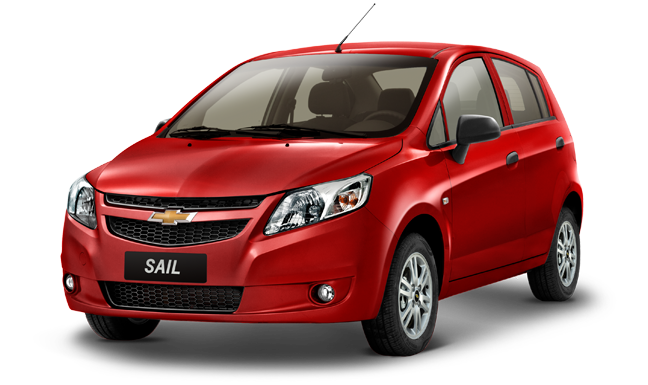 Chevrolet Sail Hatchback Specifications, Price, Mileage, Pics, Review