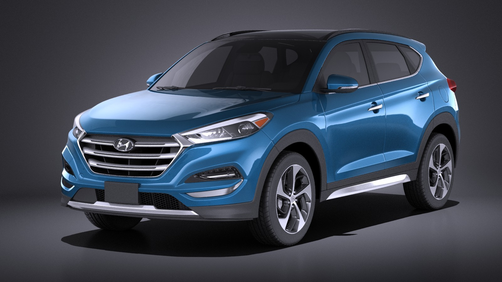 Hyundai Tucson Specifications, Price, Mileage, Pics, Review