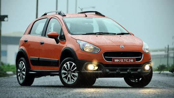 Fiat Avventura Specifications, Price, Mileage, Pics, Review