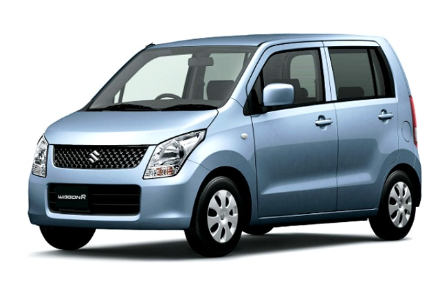 Maruti Wagon R Specifications, Price, Mileage, Pics, Review