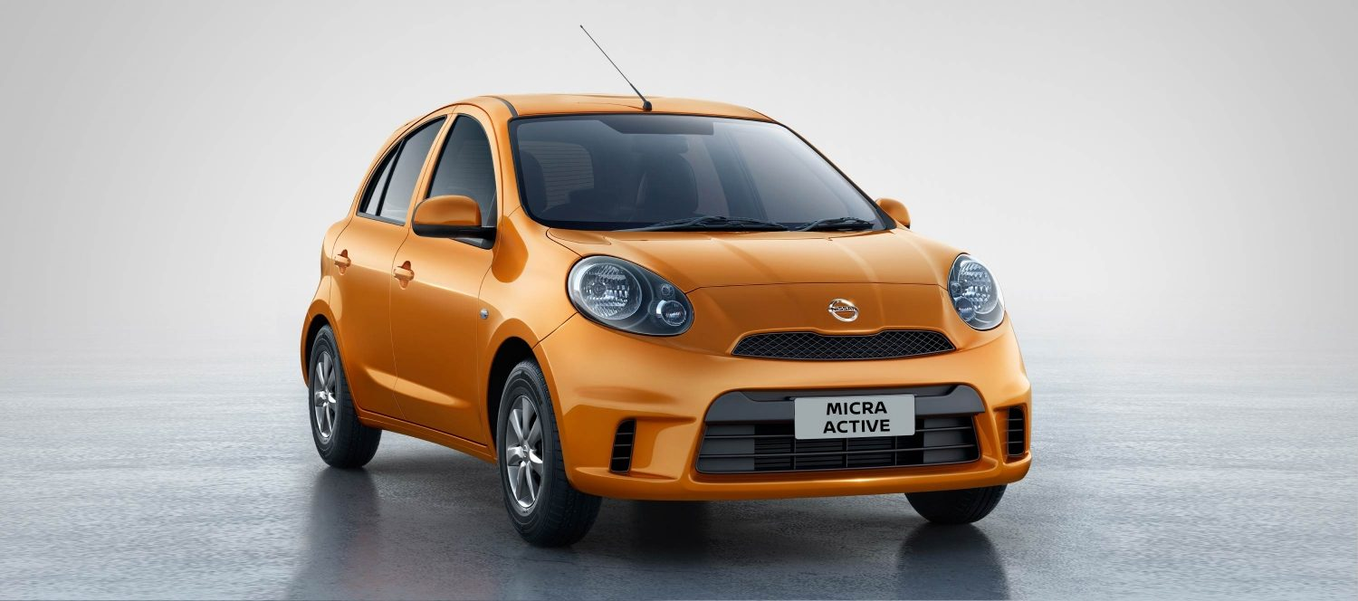 Nissan Micra Active Specifications, Price, Mileage, Pics, Review