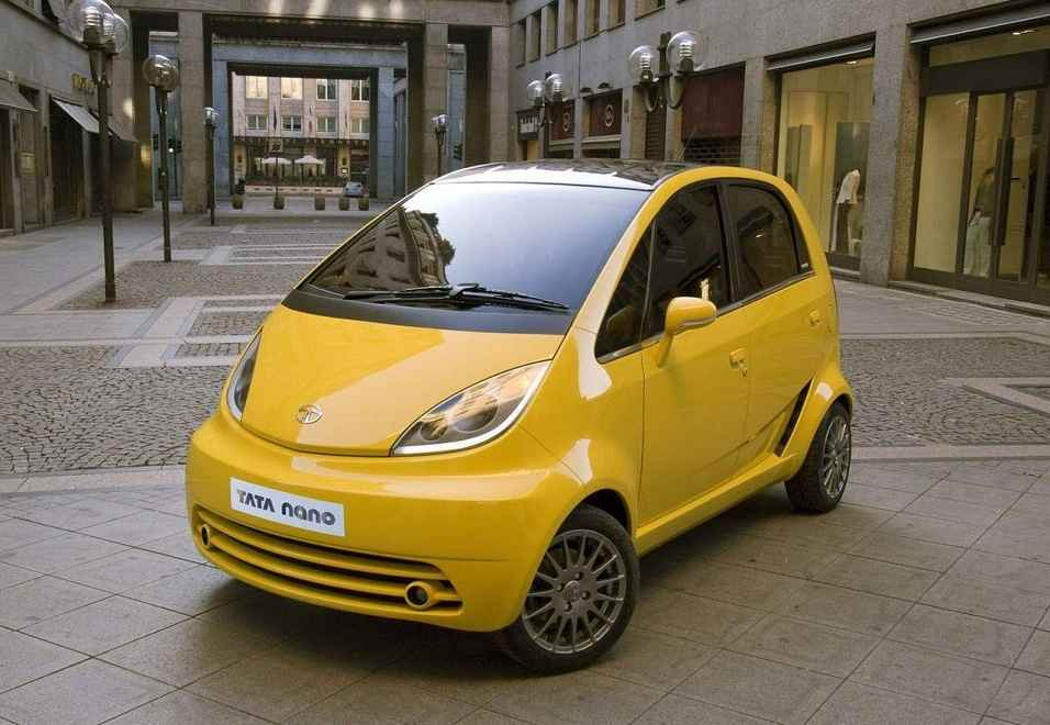 Tata Nano GenX Specifications, Price, Mileage, Pics, Review