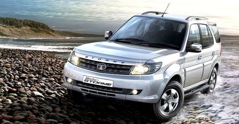 Tata Safari Storme Specifications, Price, Mileage, Pics, Review