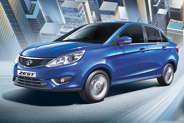 Tata Zest Specifications, Price, Mileage, Pics, Review