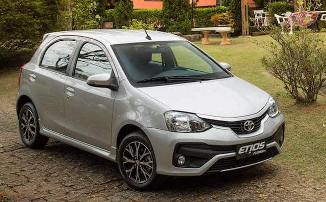Toyota Etios Liva Specifications, Price, Mileage, Pics, Review