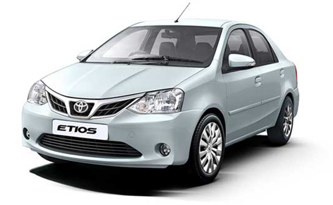 Toyota Platinum Etios Specifications, Price, Mileage, Pics, Review