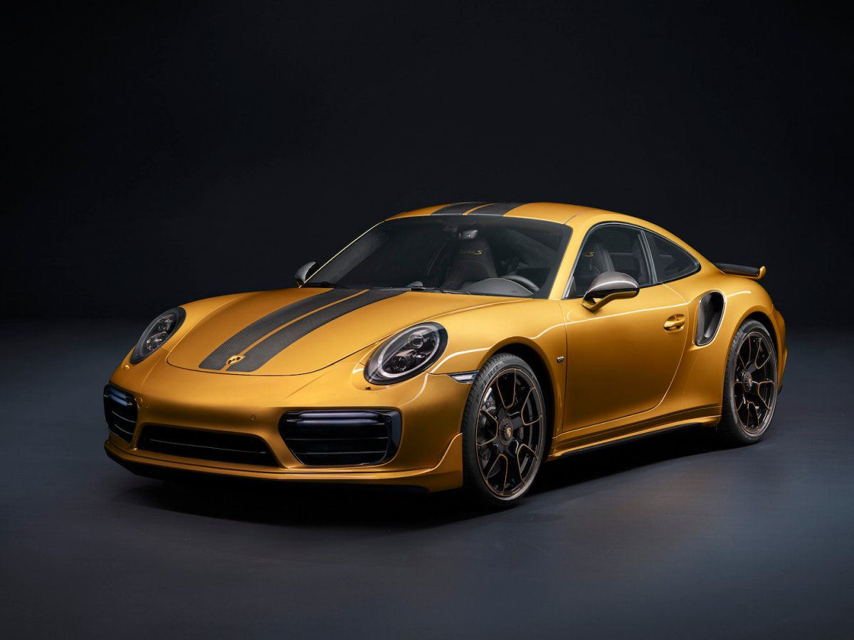 Porsche 911 Specifications, Price, Mileage, Pics, Review