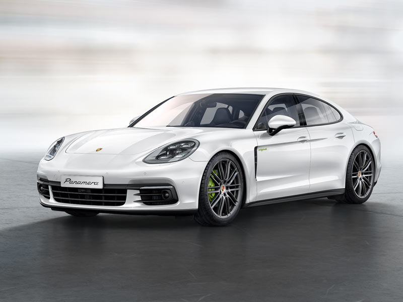 Porsche Panamera Specifications, Price, Mileage, Pics, Review