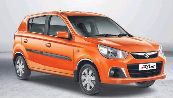 Maruti Suzuki Alto K10 Specifications, Price, Mileage, Pics, Review