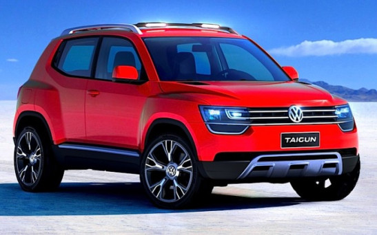 Volkswagen Tiguan Specifications, Price, Mileage, Pics, Review