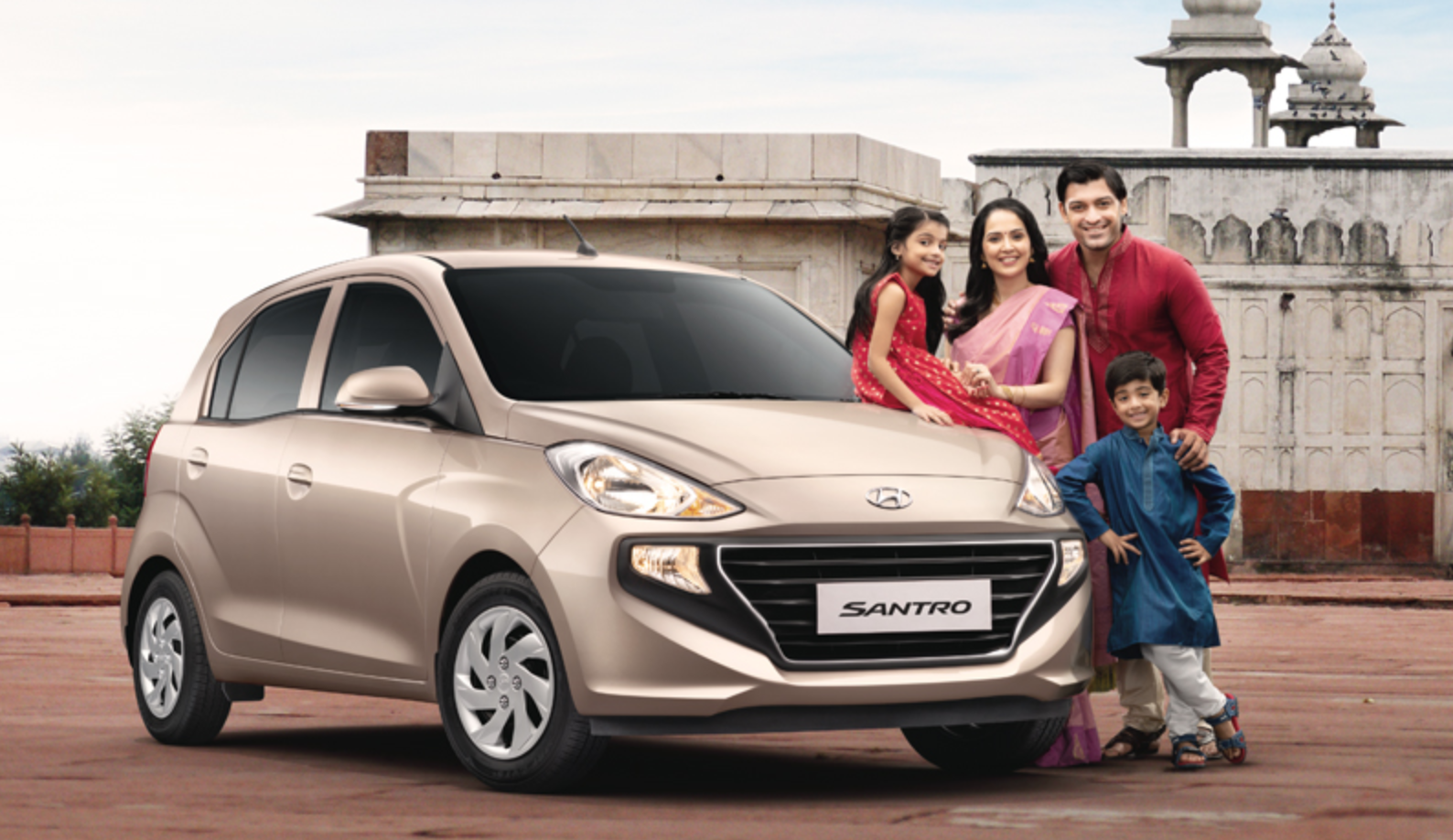 Hyundai Santro Price, Images, Specifications, Mileage, Colours, Petrol, CNG
